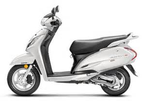 Honda Activa Honda Activa 2017 Price In India Specs Mileage Features
