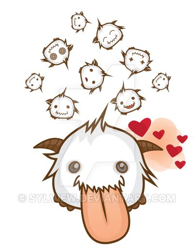 Boom Poro by Poro Explosion By Sylview On Deviantart