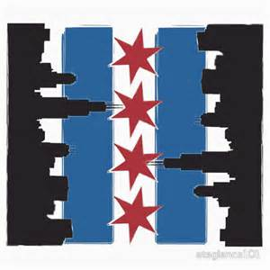 chicago flag iphone wallpaper images