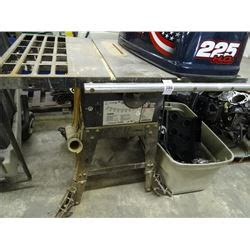 ohio forge table saw ohio forge 10 quot table saw