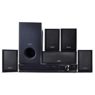 Sony Introduces Dav Dz Bravia Home Theatre Systems by Sony Bravia Dav Dz175 Home Theater System Gosale Price