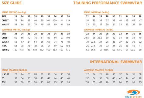 Size Chart Sac Competition Swimwear bathing suit size chart similiar swimsuit size chart keywords ayucar