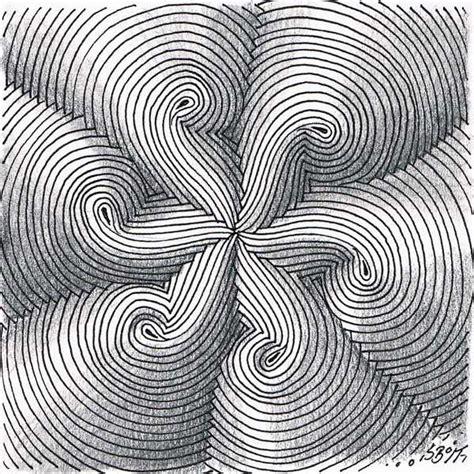 op art pattern names linienspiele kunstkramkiste