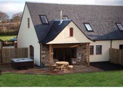 Horsemill Cottage by Williamscraig Cottages Linlithgow Recenze
