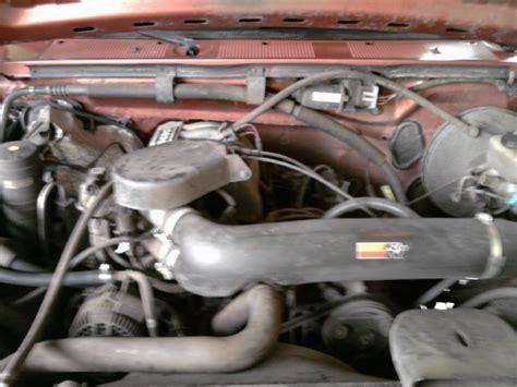car engine repair manual 1995 ford bronco engine control 1995 ford bronco manual locking hubs