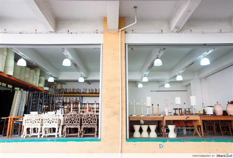 Second Shops That Buy Furniture by 12 Undiscovered Second Furniture Shops In Singapore To Find The Most Amazing Antiques