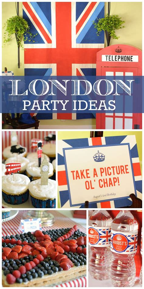 london themed events 25 best ideas about london party on pinterest british