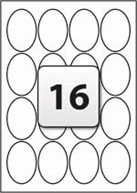 16 labels per page template oval labels flexi labels