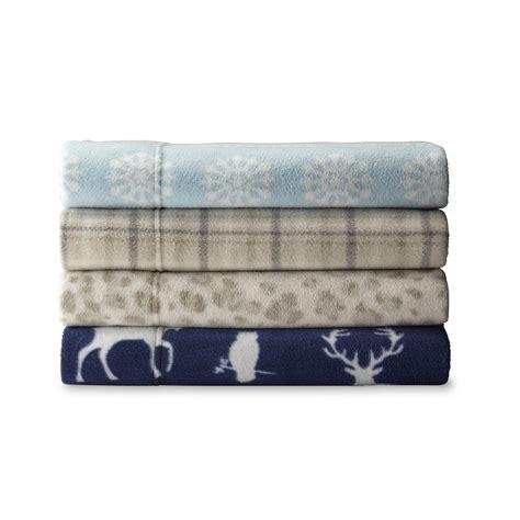 fleece bed sheets cannon fleece sheet set home bed bath bedding sheets