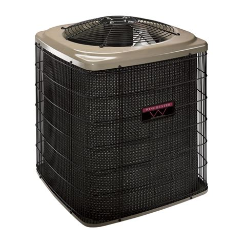 northern comfort heating and cooling hamilton home products mobile home air conditioning system
