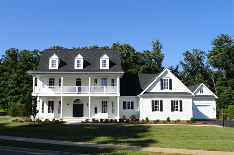 colonial home architecture architecture southern colonial style home alluring