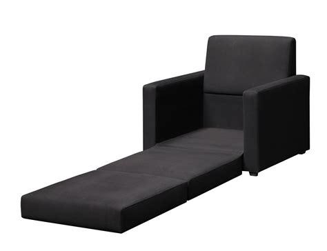 dorel single chair sleeper by oj commerce 275 77 333 04