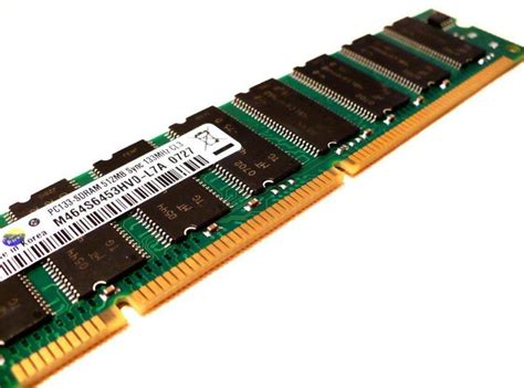 Ram Komputer 256 Mb pami苻艷 ram sdram 256mb w 1 ko蝴ci pc133 mhz tanio zdj苹cie na imged