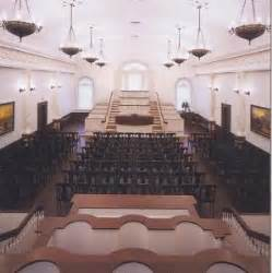 Nauvoo Temple Interior by We Begin Our Service Rjmewest7502