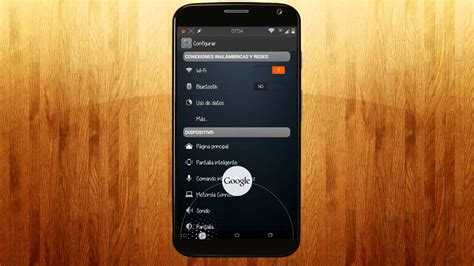 themes xposed cambiar temas en android con xthene engine themes root