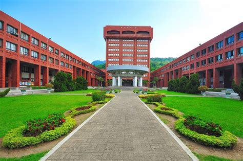 Financial Mail Mba Rankings 2016 by National Sun Yat Sen Study In Taiwan