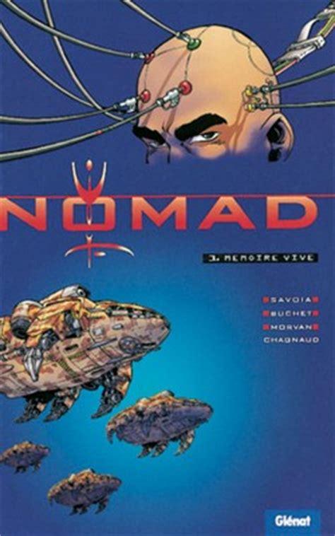 Wanderer The Nomad Series Volume 2 vol 1 nomad news