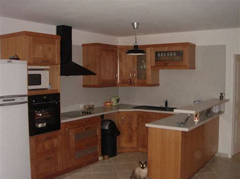 installer une cuisine 駲uip馥 installer une cuisine equipee 28 images quel est le co