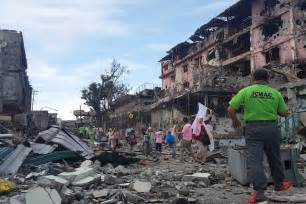 News In No Semblance Of Marawi Anymore Abs Cbn News