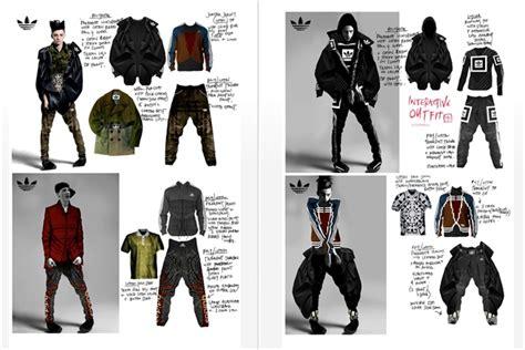 fashion design vancouver community college 5 modi per creare un portfolio di moda perfetto magazine