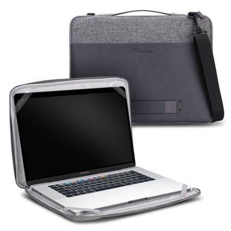 15 inch laptop case, roocase 15.6 inch leather laptop