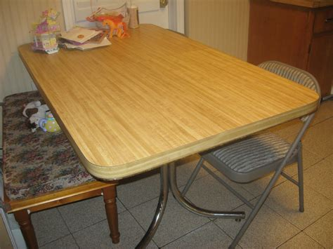 formica top kitchen table shabby chic formica table