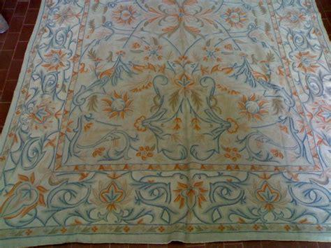 tappeti chain stitch tappeto chainstitch classic 7813