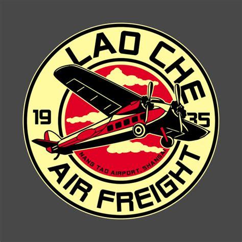 lao che air freight carloj1956 t shirt teepublic