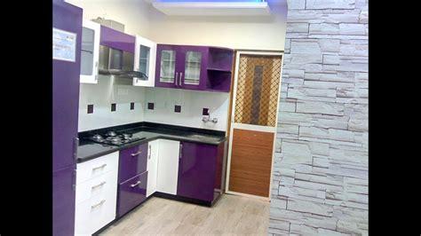 modular kitchen design simple  beautiful youtube