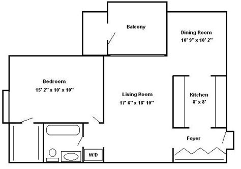 how big is 900 square feet floor plans apartments for rent in harrisburg the