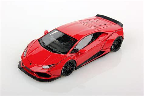 Lamborghini Models Lamborghini Huracan Aftermarket 1 43 Looksmart Models