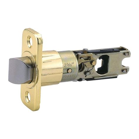 Latch Door Knob by Prime Line 3 3 4 In Satin Nickel Pocket Door Privacy