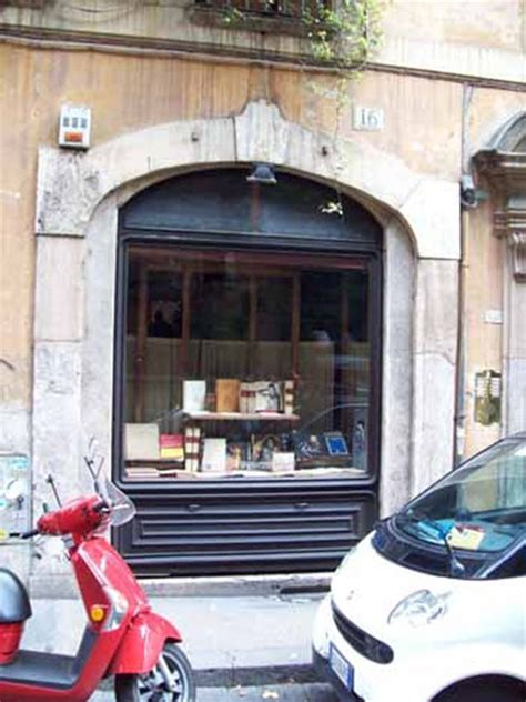 libreria arte roma antica libreria cascianelli a roma libreria itinerari