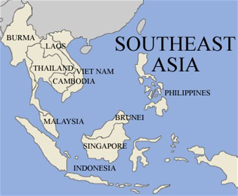 map of southeast asia with country names nutrient cycling in southeast asia nutrient cycling in