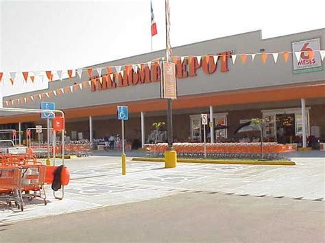 colima home depot colima opens it s doors