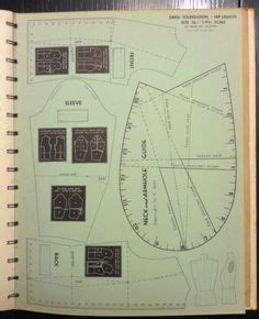 pattern drafting and grading m rohr 1957 pattern drafting grading women s and misses