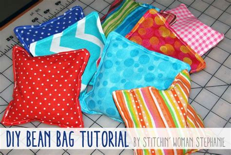 how to build a bean bag diy bean bag tutorial sew time