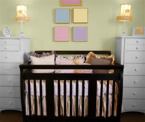 Babyzimmer Streichen Welche Farbe by Babyzimmer Streichen Einige Tolle Vorschl 228 Ge Archzine Net