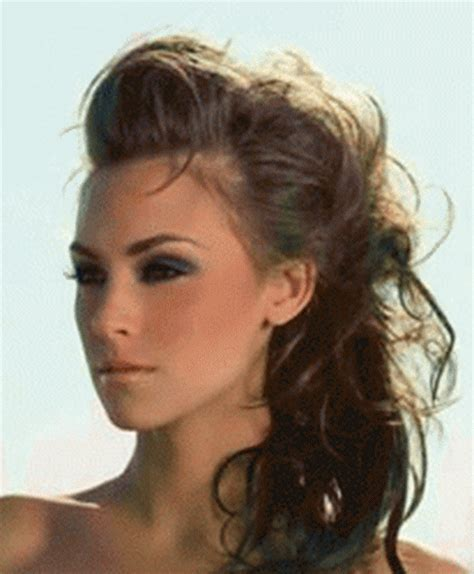 Fast And Easy Hairstyles by Fast And Easy Hairstyles