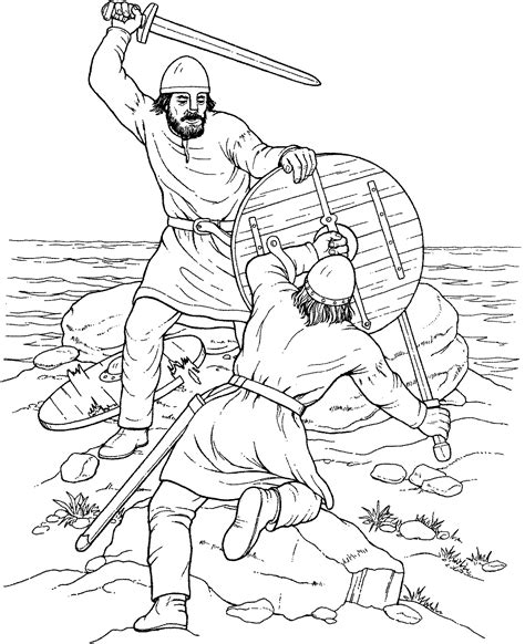 viking coloring pages for adults viking coloring pages free google search cahier 224