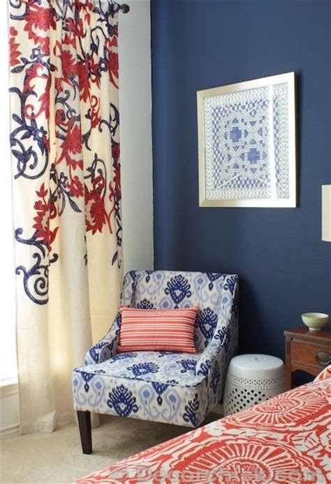 navy blue and coral bedroom ideas 25 best ideas about navy coral bedroom on pinterest