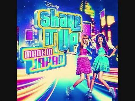 bella thorne and zendaya made in japan full song youtube