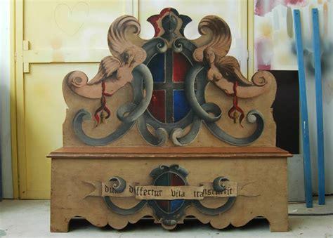 mobili decorati a mano mobili decorati su misura mobili dipinti a mano legnoeoltre