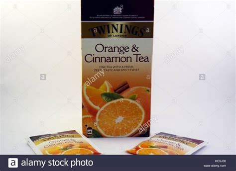 Twinings Morning Detox Tea Bags by Twinings Tea Stock Photos Twinings Tea Stock Images Alamy