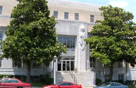 Louisiana District Court Records 10th Judicial District Court