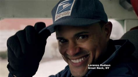 usps commercial actress usps tv commercial lorenzo ispot tv