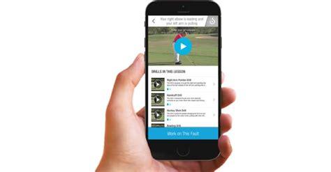 swing analyzer review swingbyte 2 golf swing analyzer review golf assessor