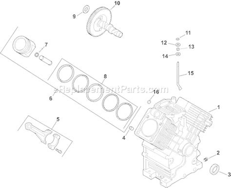 kohler cv730 wiring diagram kohler compressor wiring