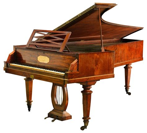 the eighteenth century fortepiano grand and its patrons from scarlatti to beethoven books erard ca 1834 period piano company