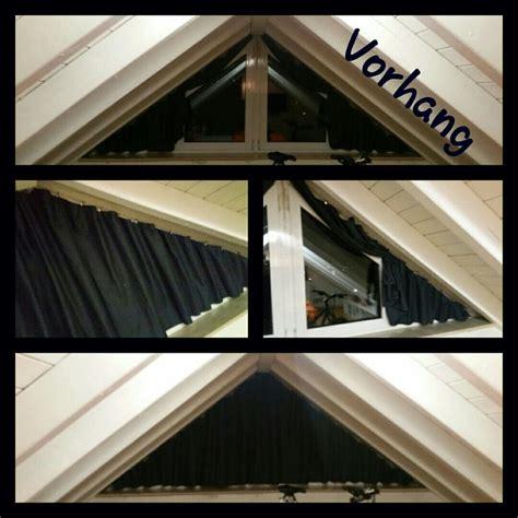 gardinen nahen dreiecksfenster die besten 25 dreiecksfenster ideen auf